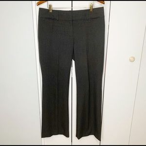 Ann Taylor LOFT Marisa Trouser Dress Pants Sz 8